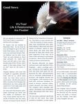 2013 September Newsletter by Nancy Rockey