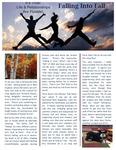 2013 October Newsletter