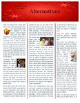 2013 December Newsletter by Nancy Rockey