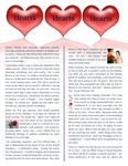 2014 February Newsletter by Nancy Rockey