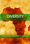 Diversity: Challenges and Opportunities by Bruce Bauer