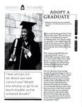 Adopt A Graduate