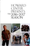 Howard Center 2016-2017 Season by Andrews University