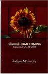Alumni Homecoming 2008