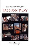 Andrews University Passion Play 2004