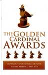 The Golden Cardinal Awards 2007