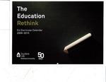 The Education Rethink 2009-2010 Calendar