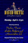 Senior Recital David Ortiz 2016 by David Ortiz
