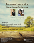"""Pastoral"" - Symphony Orchestra Concert"