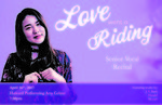 Love Went a Riding
