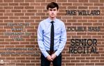 Degree Recital - Jake Willard