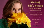Savoring Life's Journey - Emily McAndrew Degree Recital