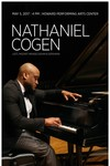 Degree Recital - Nathaniel Cogen