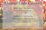 Homecoming 2017 - Alumni Gala Concert