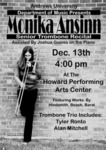 Monika Ansinn - Senior Trombone Recital