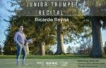 Ricardo Reyna - Junior Trumpet Recital