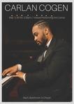 Carlan Cogen - Senior Piano Recital