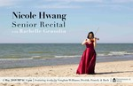 Nicole Hwang - Senior Violin Recital