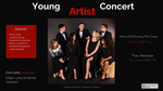 Young Artist Competition