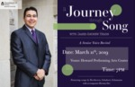 Voice Senior Recital - James Andrew Hearn by Department of Music