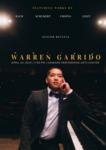 Warren Garrido Senior Piano Recital by Department of Music