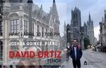 David Ortiz Graduate Voice Recital by Department of Music