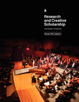 Research and Creative Scholarship at Andrews University (2014). Volume 5.