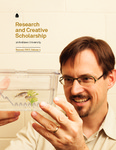 Research and Creative Scholarship at Andrews University (2013). Volume 4.