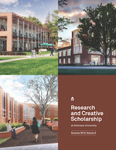 Research and Creative Scholarship at Andrews University (2015). Volume 6.