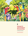 Research and Creative Scholarship