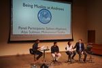 Being Muslim at Andrews 12