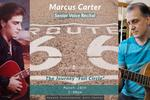 "Degree Recital: ""The Journey: Full Circle"" Marcus Carter by Department of Music"