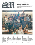Student Movement - Issue 4