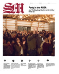 Student Movement - Issue 8