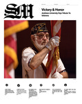 Student Movement - Issue 10 by Andrews University