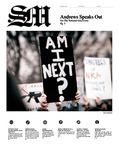 Student Movement - Issue 17 by Andrews University
