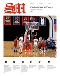 Cardinals Soar to Victory 76-69 Over IUSB Titans by Andrews University