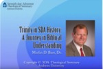 14.Trinity in SDA History: a Journey in Biblical Understanding