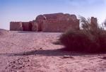 Small Desert Castle