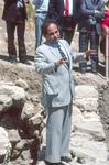 End Of Dig-Celeb Tour-Prince Ra'ad bin Zeid