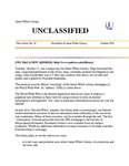 Unclassified by Andrews University