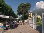 Friday Street Market in Torre Pellice