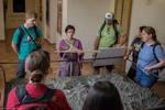 Waldensian Museum Tour