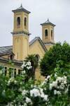 Waldensian Church in Torre Pellice