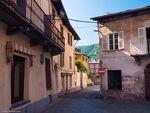Street Scene in Torre Pellice (2)