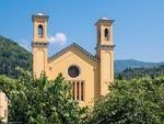 Waldensian Church in Torre Pellice (2)
